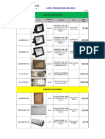 Lista Fotografica Com Preços 09.2013