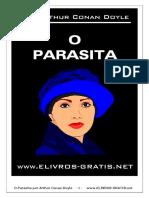 Arthur Conan Doyle O Parasita