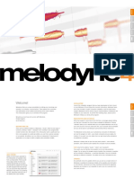 Melodyne 4 Introduction