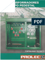 Transformadores Tipo Pedestal.pdf