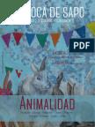 Boca de Sapo n°21 - Animalidad