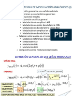 Tema 3 - Parte i - Mod. Lineales