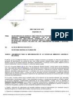 Directiva Distrital Sobre Ambientes Laborales Inclusivos