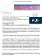 Optimum Design of Pile Foundation by Automatic Grouping Genetic Algorithms
