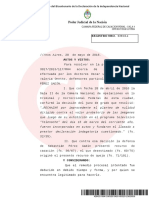 Fallo Casación Validez Video La Rosadita.pdf