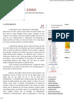 Cafeomancia - Breve Estudo