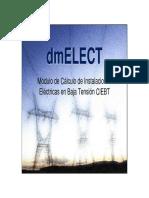 Practica 1 - 2016 instalaciones electricas