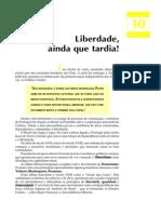 Telecurso 2000 - Ensino Fund - História do Brasil 10