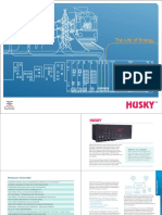 Husky Brochure husku Web