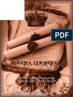 """""""REGATUL CUVÂNTULUI"""", An VI, nr. 35, Mai 2016"""