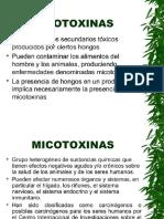 Infecciones Por Micotoxinas -Mollerosina