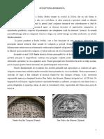 SCULPTURA ROMANICA (1)