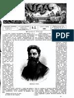 Familia, Nr. 20, Mai 1890