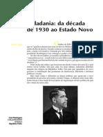 Telecurso 2000 - Ensino Fund - História do Brasil 25