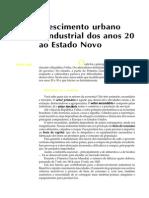Telecurso 2000 - Ensino Fund - História do Brasil 26