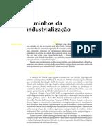 Telecurso 2000 - Ensino Fund - História do Brasil 30