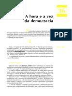 Telecurso 2000 - Ensino Fund - História do Brasil 36