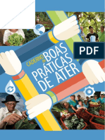 Caderno de Boas Praticas de Ater - Nacional