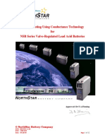 Conductance Manual