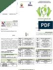 Folder da II FERCITEC