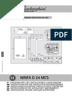 3712 Ninfa Manual Ro