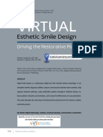 Virtual Esthetic Smile Design.pdf