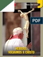 Julian Carron sobre el Papa - Inserto Huellas