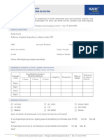 Formulário Para Elaboração de Proposta APCER Brasil_Geral_PBQP_H