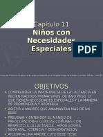 11. Niños con Necesidades  Especiales ANDAHUAYLAS.ppt