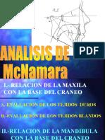 Analisis de Mcnamara