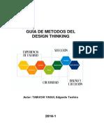 Design Thinking (V2.6) - Guia de Metodos (Parte a)