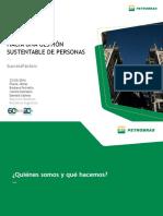 Presentación Petrobras