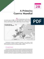 Telecurso 2000 - Ensino Fund - História Geral 28