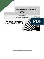 CF6-80E1 - Components Location