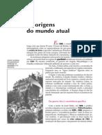 Telecurso 2000 - Ensino Fund - História Geral 34