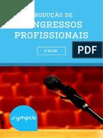 Produção de Congressos Profissionais