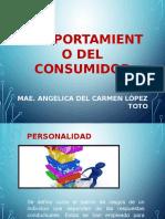 Consumidor-micro y Macroentorno