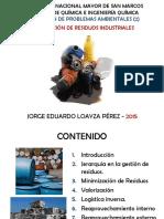 Ia Capitulo 3 2 Minimización e Indicadores de Pml o Ecoeficiencia 2015 2