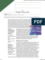 El Bufón Más Grande _ Edición Impresa _ EL PAÍS