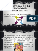 Psicologia Preventiva 1