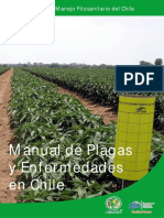 Manual de Plagas y Enfermedades en Chile