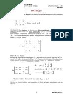 Matrices Mbii p1 11-2