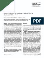 Primate Human-Ape div. DNA Hasegawa et al J Mol Evol 1985.pdf