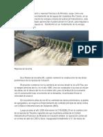 La represa Caruachi o represa Francisco de Miranda.docx