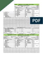 Formato-Info de Maquinaria