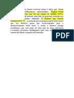 Mário Ferreira Dos Santos Escreveu Textos e Obras Que Foram Focadas Em Problemáticas Nietzscheanas
