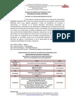 Universidad Deportiva Del Sur