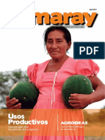 revista amaray