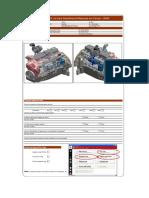 FAC - Motores Eletrônicos 84WI - Tractors