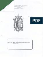 Manual de Quejas, Reclamos y Denuncias